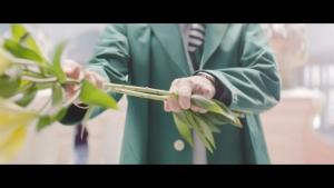 夏菜 SMBCモビット「Florist」篇0009