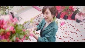 夏菜 SMBCモビット「Florist」篇0014