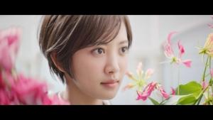 夏菜 SMBCモビット「Florist」篇0018