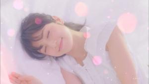 小倉優子&ケイリン・ルッソ P&G ボールド「うっとりバウンス」篇0014