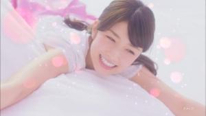 小倉優子&ケイリン・ルッソ P&G ボールド「うっとりバウンス」篇0018