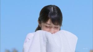 小倉優子&ケイリン・ルッソ P&G ボールド「うっとりバウンス」篇0022