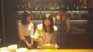 桜田ひより「神酒クリニックで乾杯を」 20190126_0037