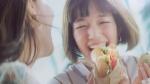 佐藤栞里 ダイドー 大人のカロリミット茶シリーズ「ごきげん」篇0003