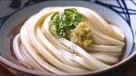 清野菜名 丸亀製麺 「丸亀食感」篇0004