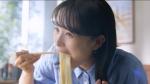 清野菜名 丸亀製麺 「丸亀食感」篇0016