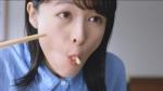 清野菜名 丸亀製麺 「丸亀食感」篇0019