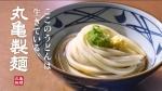 清野菜名 丸亀製麺 「丸亀食感」篇0024