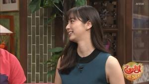 新川優愛 さんまのまんま秋SP0005