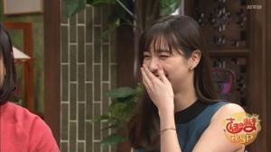 新川優愛 さんまのまんま秋SP0008