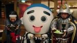 白石聖&森絵梨佳 麺屋ガスト「メン喰らってください」編 0002