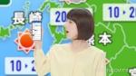 白井ゆかり ウェザーニュース(長崎県版) 0003