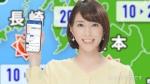 白井ゆかり ウェザーニュース(長崎県版) 0004
