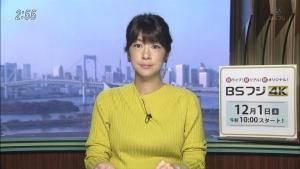 生野陽子 BSフジニュース 2018年11月11日0002