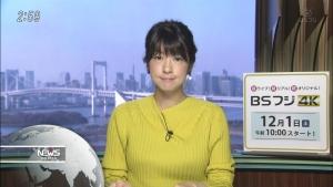 生野陽子 BSフジニュース 2018年11月11日0005