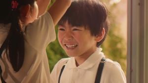 杉咲花 SUUMO(スーモ)「最後の上映会・夢」篇0014