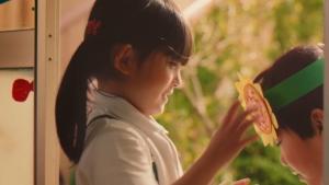 杉咲花 SUUMO(スーモ)「最後の上映会・夢」篇0015