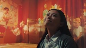杉咲花 SUUMO(スーモ)「最後の上映会・夢」篇0020