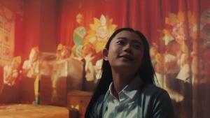 杉咲花 SUUMO(スーモ)「最後の上映会・夢」篇0021