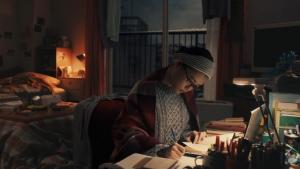杉咲花 SUUMO(スーモ)「後の上映会・夢」篇0025