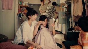 杉咲花 SUUMO(スーモ)「最後の上映会・夢」篇0027