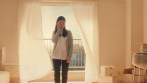 杉咲花 SUUMO(スーモ)「最後の上映会・夢」篇0037