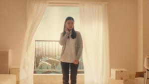 杉咲花 SUUMO(スーモ)「最後の上映会・夢」篇0038