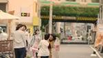 高畑充希 KFC 30%オフパック「井戸端会議」篇 0010