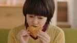 高畑充希 KFC 30%オフパック「井戸端会議」篇 0011