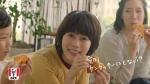 高畑充希 KFC 30%オフパック「井戸端会議」篇 0014
