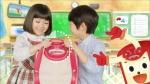 竹野谷咲 株式会社ハシモト フィットちゃんランドセル「背中にぴったり」篇0009