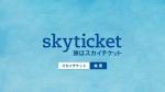 玉城ティナ 旅の予約はスカイチケット編0014
