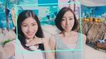 立石晴香 渡辺舞 h&s「夏も大接近」編 0004