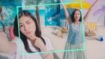 立石晴香 渡辺舞 h&s「夏も大接近」編 0006
