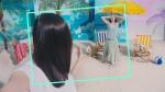 立石晴香 渡辺舞 h&s「夏も大接近」編 0007
