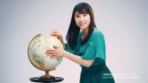 土屋太鳳 エイブル スロバキア学割・女子割篇0010