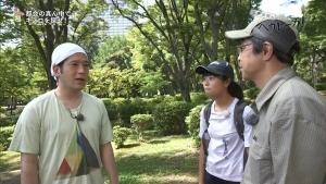 角田遥夏 又吉直樹のヘウレーカ!「キノコって木の子どもなの?」 0006