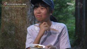 角田遥夏 又吉直樹のヘウレーカ!「キノコって木の子どもなの?」 0034