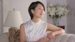 鶴田真由 イオン化粧品 マベラス「美しい旅」篇0005