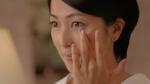 鶴田真由 イオン化粧品 マベラス「美しい旅」篇0008