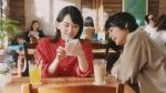 山田杏奈 スズキ スイフト 「ドライブ父娘」篇 0002