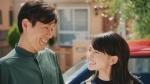 山田杏奈 スズキ スイフト 「ドライブ父娘」篇 0007