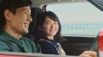 山田杏奈 スズキ スイフト 「ドライブ父娘」篇 0013
