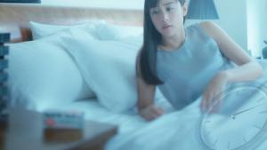 山本美月/ セデスハイ 「ホテルの朝 Part2 」篇0006