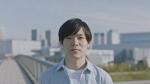 箭内夢菜 ACジャパン 交通遺児育英会「56000人の先輩たちからのエール」篇0002