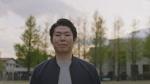 箭内夢菜 ACジャパン 交通遺児育英会「56000人の先輩たちからのエール」篇0006