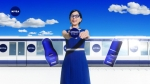 芳根京子 ニベア花王 デオドラントアプローチ「新登場」篇 0003