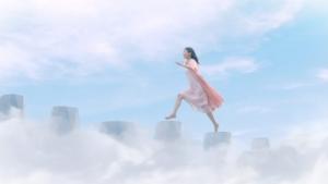 吉高由里子 資生堂 純白専科「純白すっぴん」篇0007