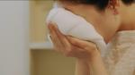 吉高由里子 資生堂 洗顔専科「自分を育てる」篇0008