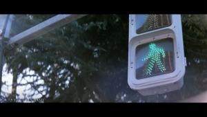 吉高由里子 アロマリッチ 信号待ち篇0014